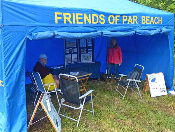 Friends of Par Beach - Trenython Manor